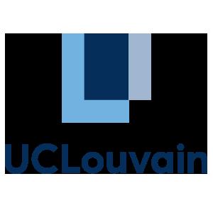 UCLouvain logo