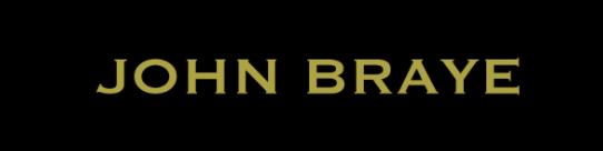 john braye logo